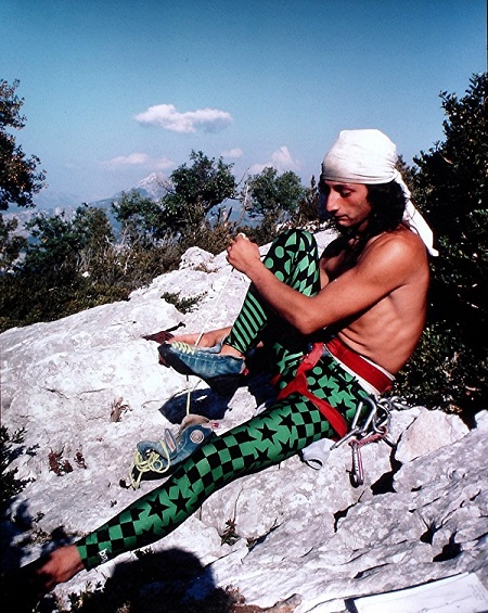 Photo: Verdon 1980s Style!